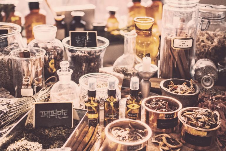 Service-Herbal-Medicine